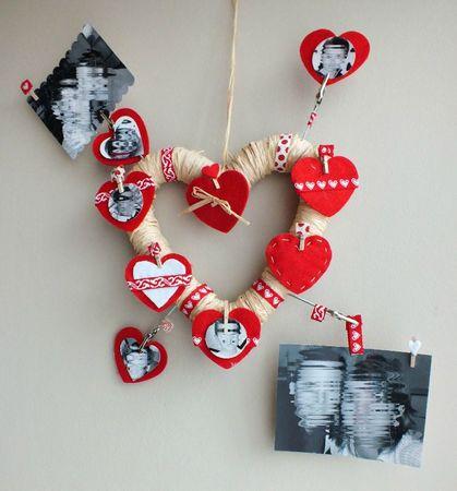 decoration saint valentin a faire soi meme