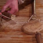 faire une decoration avec du bambou