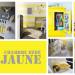 idee deco chambre bebe jaune