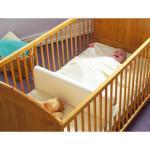 lit double pour bebe jumeaux