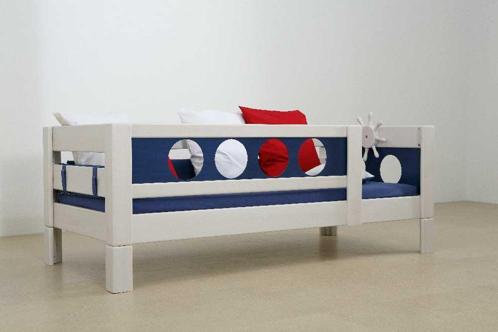 lit junior haut de gamme. Black Bedroom Furniture Sets. Home Design Ideas