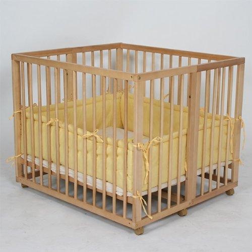 lit pour bebe jumeaux pas cher - visuel #3