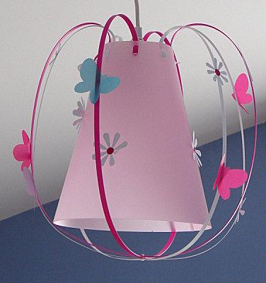 luminaire pour chambre de fille visuel 5. Black Bedroom Furniture Sets. Home Design Ideas