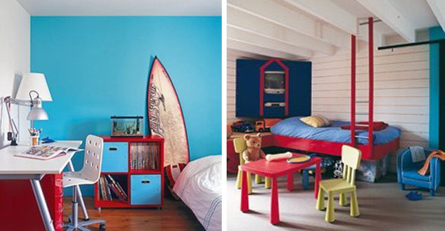 Awesome Deco Chambre Garcon 5 Ans Ideas - Matkin.info - matkin.info