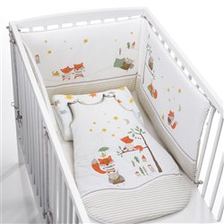 tour de lit bebe grande hauteur visuel 3. Black Bedroom Furniture Sets. Home Design Ideas