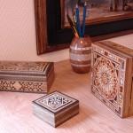 boite a bijoux tunisie
