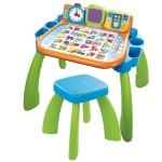 bureau pour fille de 3 ans