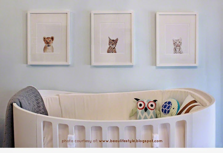 Cadre photos pour chambre bebe visuel 8 - Cadre photo chambre bebe ...