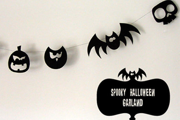 Deco a faire soi meme halloween visuel 6 - Halloween decoration a faire soi meme ...
