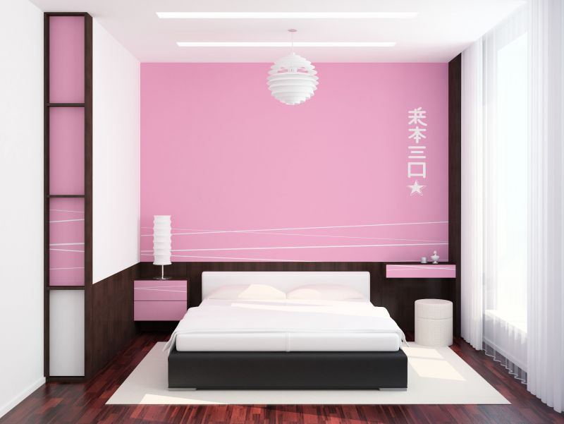 deco chambre ado asiatique
