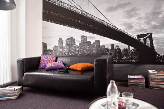 Deco chambre ado new york - Decoration murale chambre ado ...