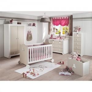 deco chambre bebe autour de bebe - visuel #3