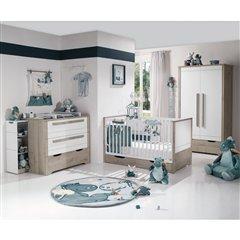 deco chambre bebe autour de bebe - visuel #6