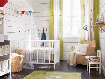 deco chambre bebe fille ikea visuel 8. Black Bedroom Furniture Sets. Home Design Ideas