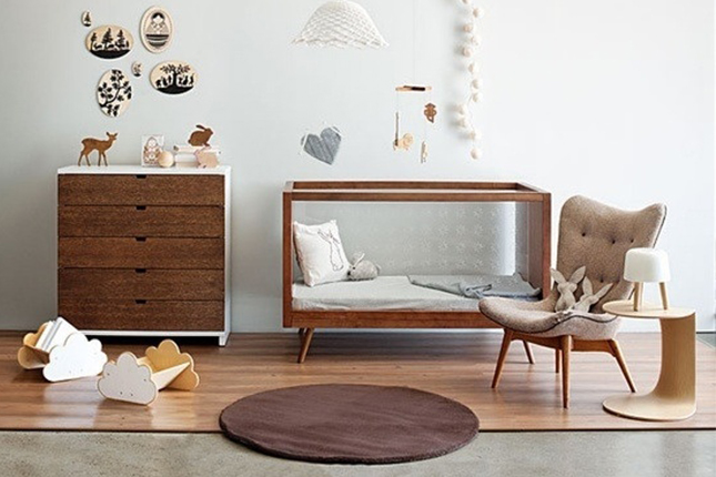 best chambre bebe design scandinave de design photos et ides - Chambre Bebe Scandinave