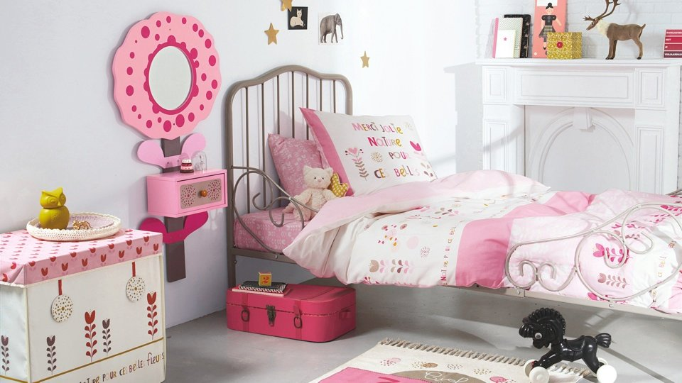 Awesome Vertbaudet Deco Chambre Bebe 2 Images - Awesome Interior ...