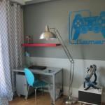 deco chambre jeux video