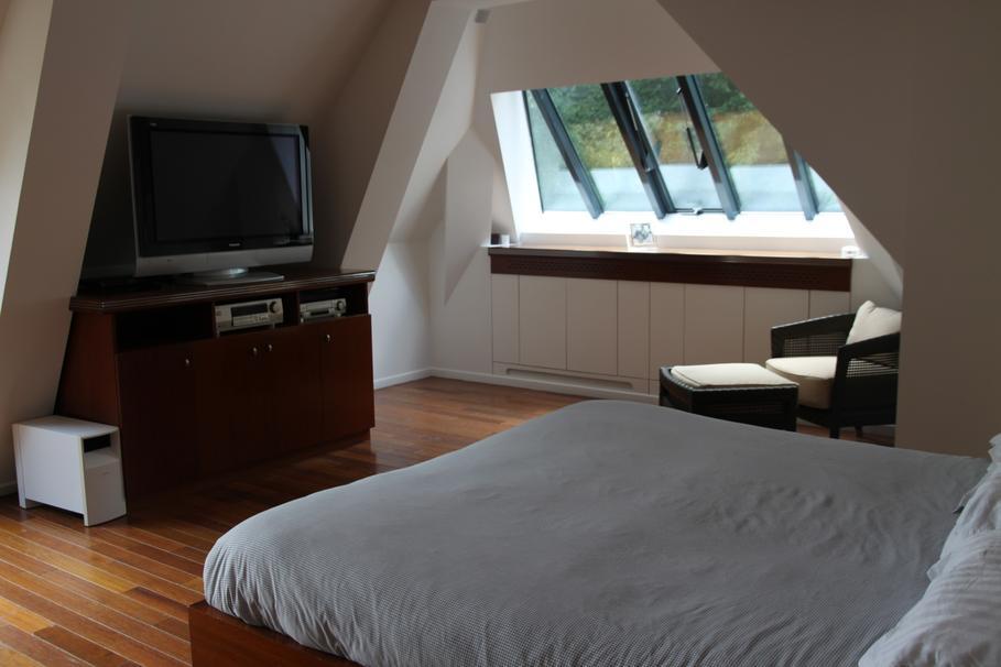 Deco chambre parquet visuel 5 for Chambre 8m2 deco