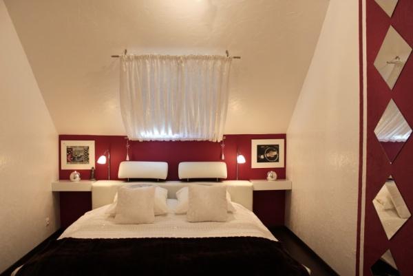 deco pour petite chambre adulte visuel 9. Black Bedroom Furniture Sets. Home Design Ideas