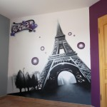 decoration chambre ado paris