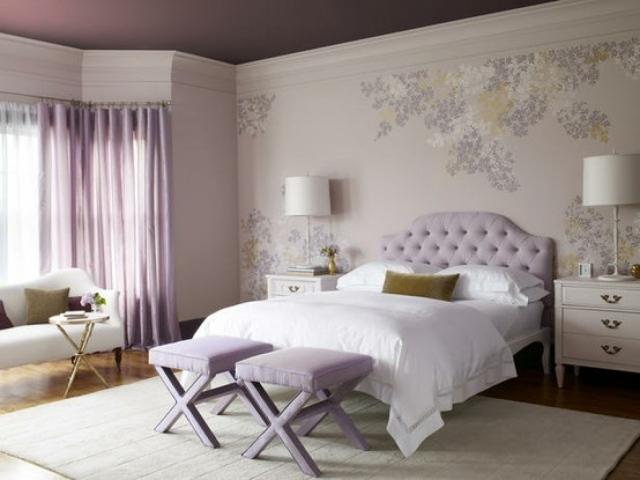 decoration chambre adulte papier peint visuel 3 - Decoration Chambre Adulte Papier Peint