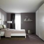 decoration chambre contemporaine