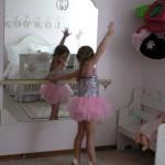 decoration chambre danseuse etoile