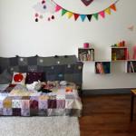 decoration chambre fille montessori