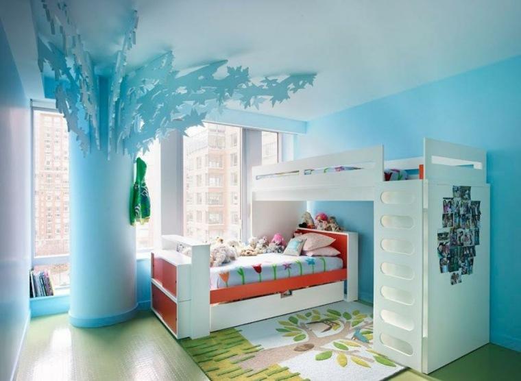 Stunning Décoration Chambre Mer Pictures - Joshkrajcik.us ...