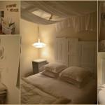 decoration chambre hote