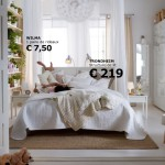 decoration chambre ikea
