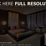 decoration chambre japon