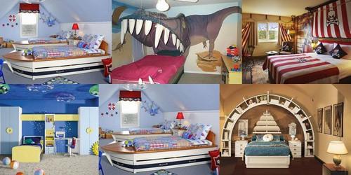 decoration chambre jeux video visuel 5. Black Bedroom Furniture Sets. Home Design Ideas