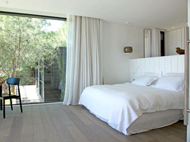 Chambre en lambris great chambre lambris peint chambre for Chambre lambris