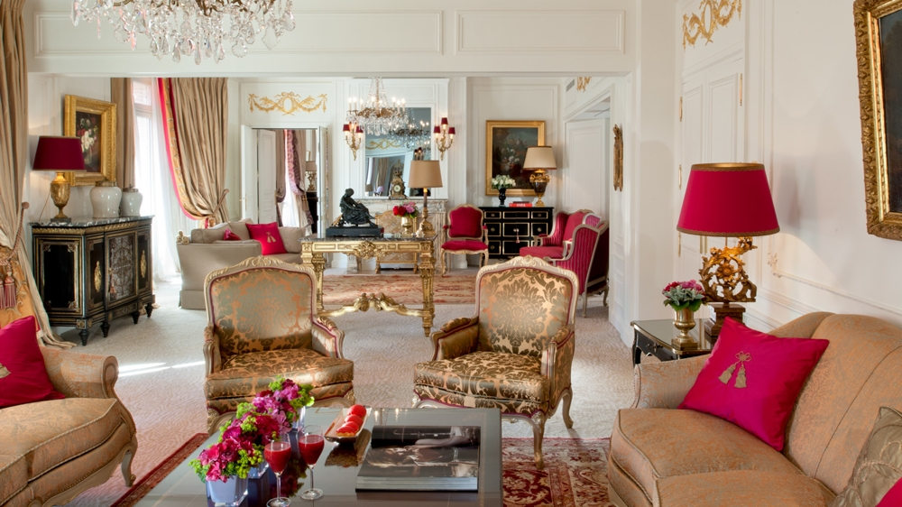 Best Style Louis Xv Decoration Gallery - Joshkrajcik.us - joshkrajcik.us