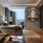decoration chambre luxueuse