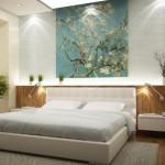 decoration chambre ton naturel