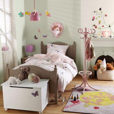decoration chambre vertbaudet - visuel #6
