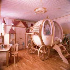 decoration chambre walt disney
