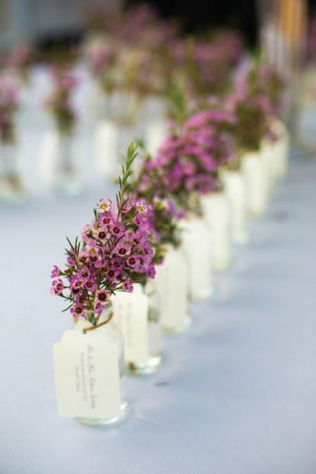Decoration florale mariage a faire soi meme – Votre heureux blog ...