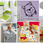 decoration pour chambre bebe winnie l ourson