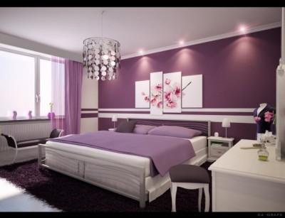 decorer une chambre - visuel #1