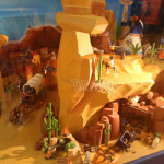 fabriquer decor playmobil
