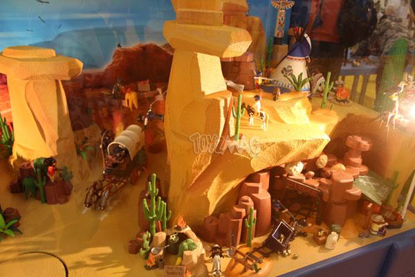 fabriquer decor playmobil