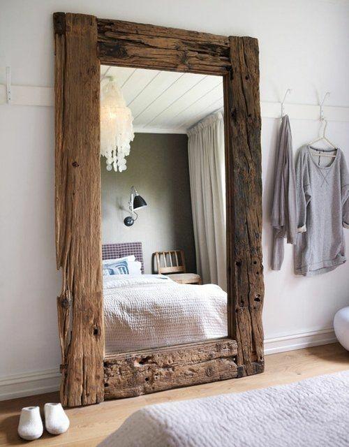 Fabriquer Miroir Deco - Visuel #5
