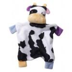 faire un doudou vache