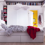 idee rangement chambre a coucher