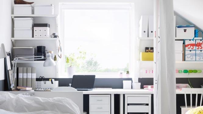 Idee Rangement Chambre Ikea U2013 Visuel #8. «