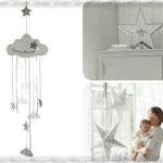 lampe etoile bebe