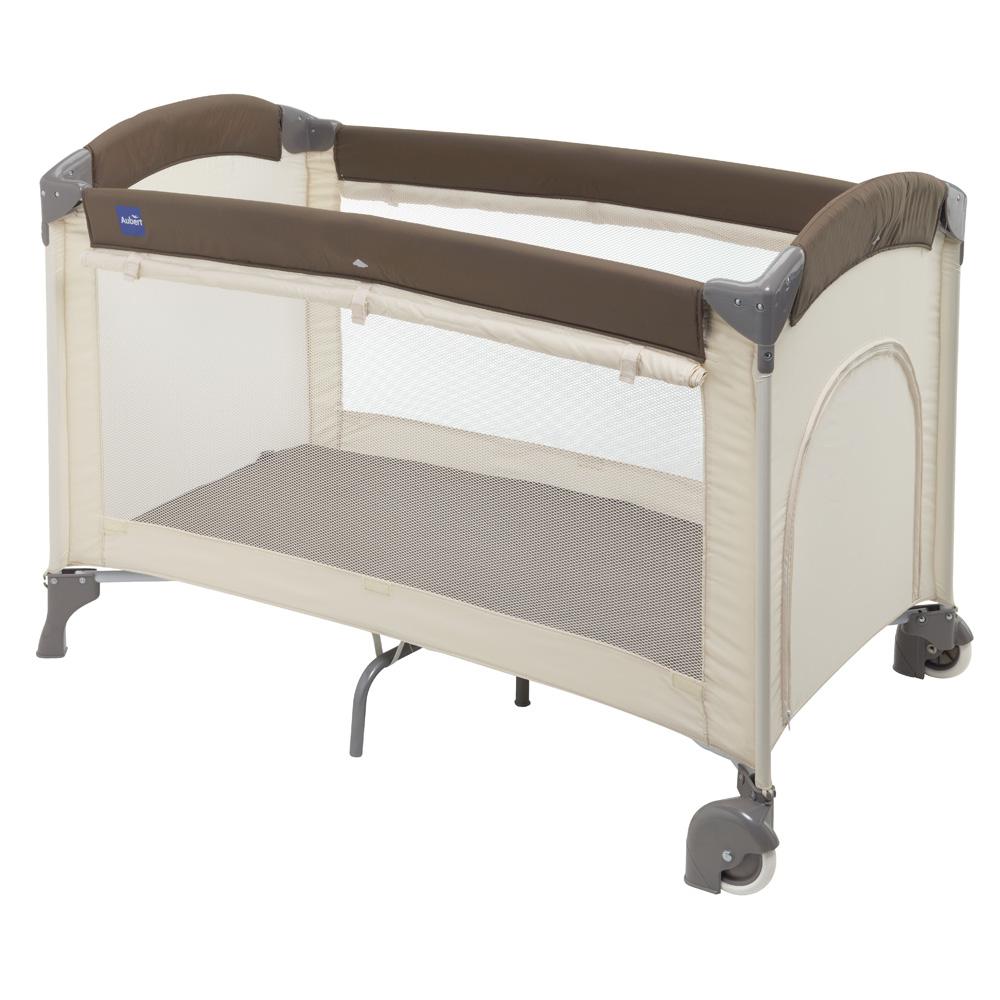 lit bebe reglable en hauteur aubert